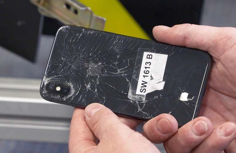 《消费者报告》称iPhone X不如iPhone 8