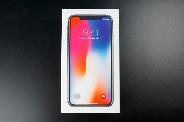 苹果明年发布大屏iPhone X,支持双卡+512GB存储