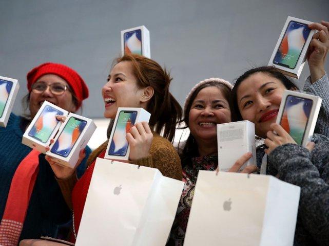 iPhone更新换代周期变长 苹果不调整或导致销量下滑17%