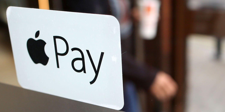 12月第一次: Apple Pay新增30个合作伙伴