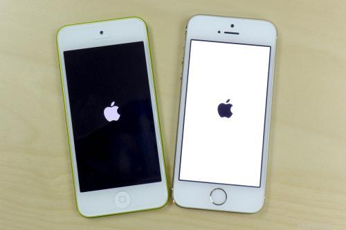 苹果手机刷机失败无法开机怎么办?