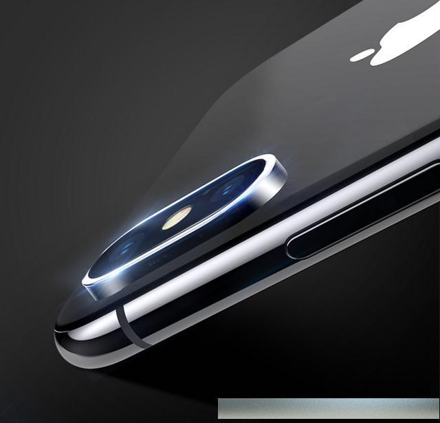 iPhone X要不要贴镜头膜?