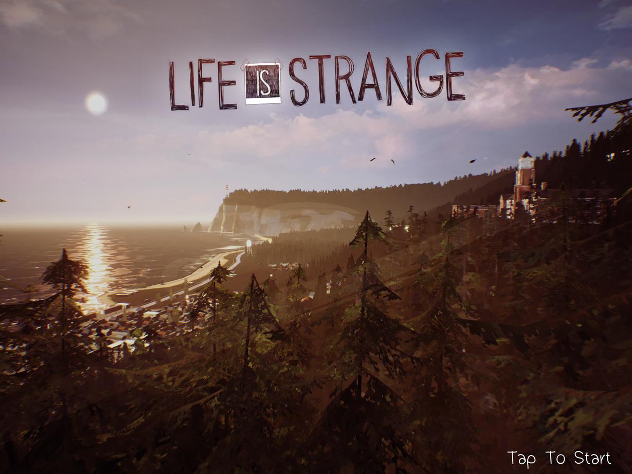 《奇异人生》移动版评测:一次关于选择与羁绊的时光之旅
