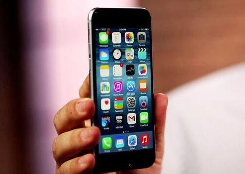 iPhone越用越卡?原因终于找到了