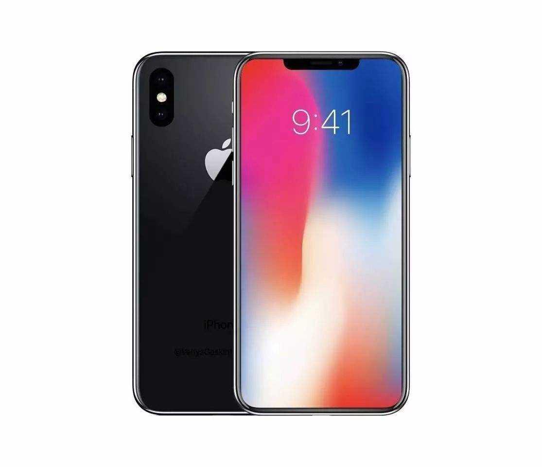iPhone X高配版价格跌破9000元 iPhone 8却缺货了