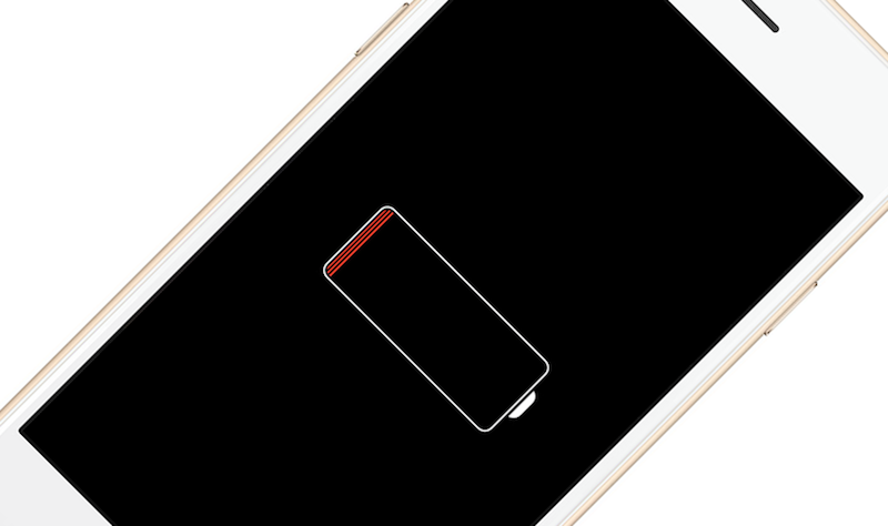 被电池扼住咽喉的苹果与iPhone