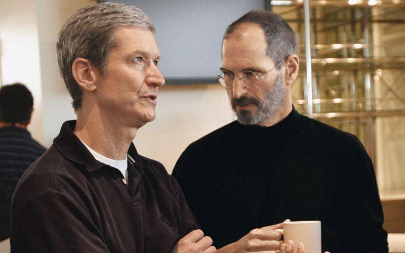 相比乔布斯 库克领导的苹果越来越爱跳票了