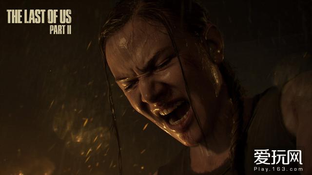 《最后生还者2》导演:预告片只是饼和游戏无关