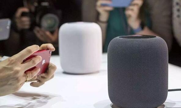 快了,苹果HomePod将于4-6周内发售