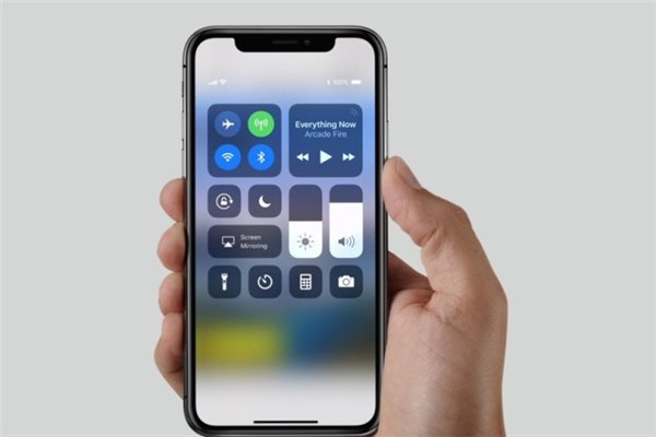 苹果将投资LG子公司:为新iPhone X供应3D感应模组