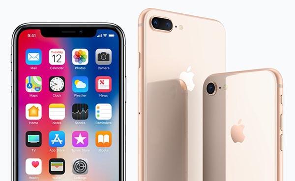 iPhone X 11月成绩单出炉 多国销量第一