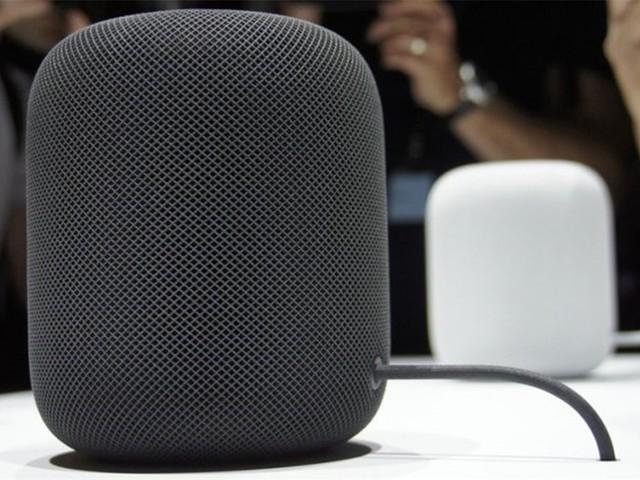 HomePod和其他智能音箱有什么区别?库克来解释了