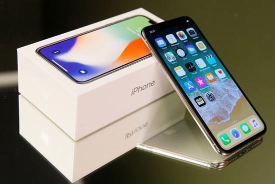 iPhone X惨败:苹果就是第二个诺基亚