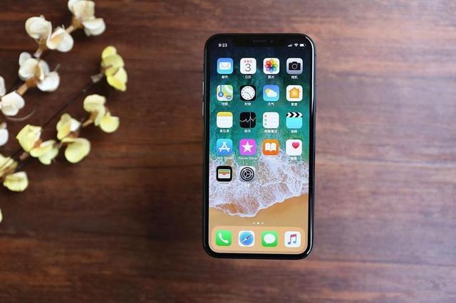 全球限量六台的iPhoneX,你见过没