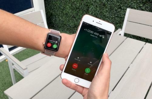 iPhoneX通话bug发酵:之前不能接 现在挂不了