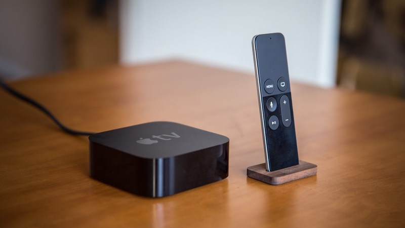 Apple TV商标范围扩大 要进军主机游戏圈?