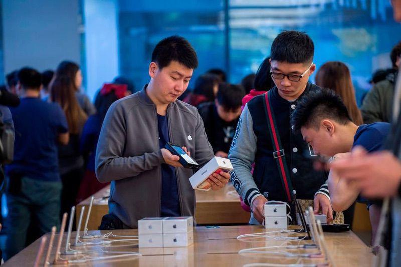 失去运营商补贴 iPhone在中国销量将下滑?
