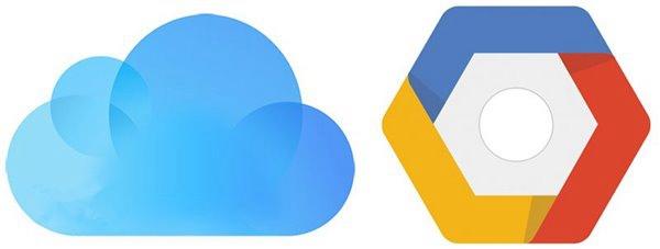 苹果确认将部分iCloud用户数据转移到谷歌云运营