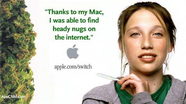 黑微软,怼Android,苹果这40年的广告恩仇录