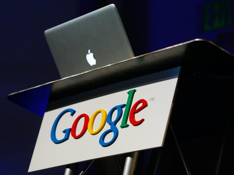 苹果和谷歌又杠上了 这次是为了收购AI公司