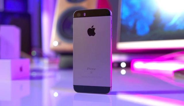 传苹果举行春季新品发布会,小屏手机iPhone SE 2值得关注
