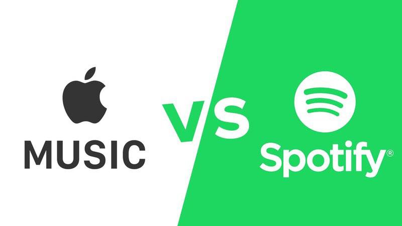 Apple Music用户已达3800万 竞争对手却有一亿