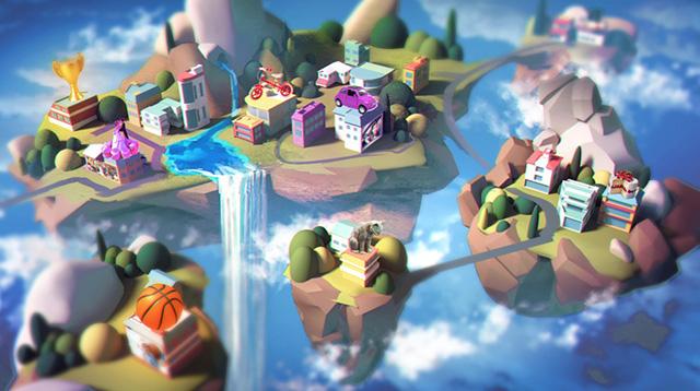 《模拟人生》主创全新作品《Proxi》公布  用记忆构建新世界