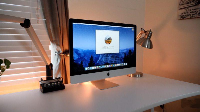 macOS 10.13.4正式版泄露 新功能不少哦