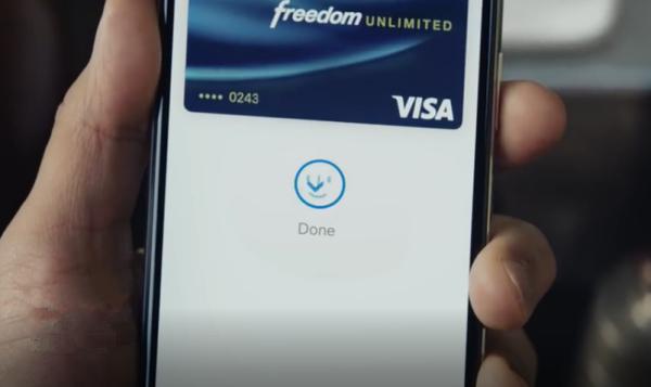 苹果新广告:有了iPhone X剁手更快,瞅啥买啥