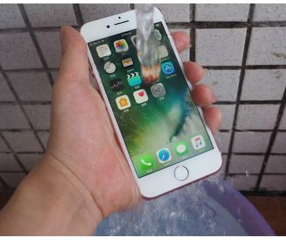 苹果iphone7Plus进水了怎么办?如何处理?