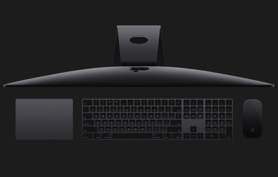 深空灰版妙控键、鼠、板 现已加价单独销售