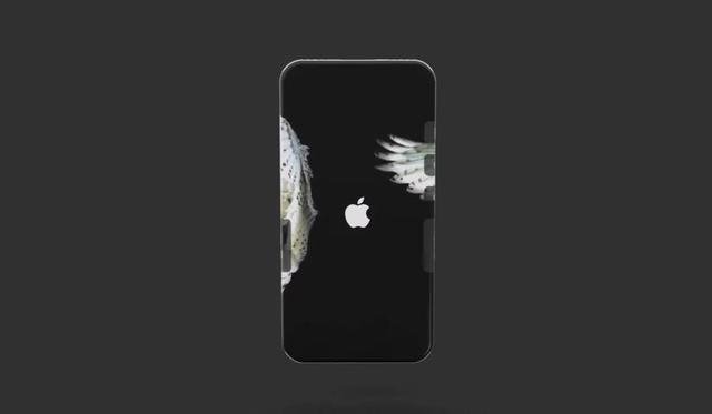 A14处理器+全面屏,iPhone 12概念图首曝