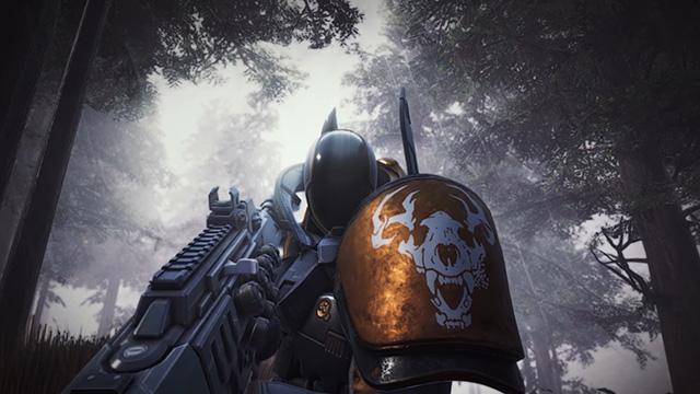 《黎明杀机》厂商新作《死亡花园》公布 暴力重装猎人1V5猎杀