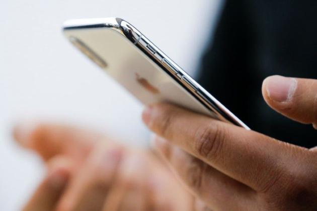 苹果获得多项新专利:包括柔性电池和室内导航