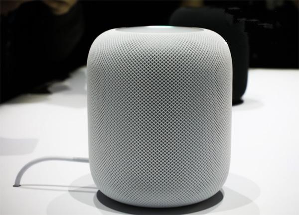 苹果HomePod迎更新    遭用户吐槽:低音降了太多