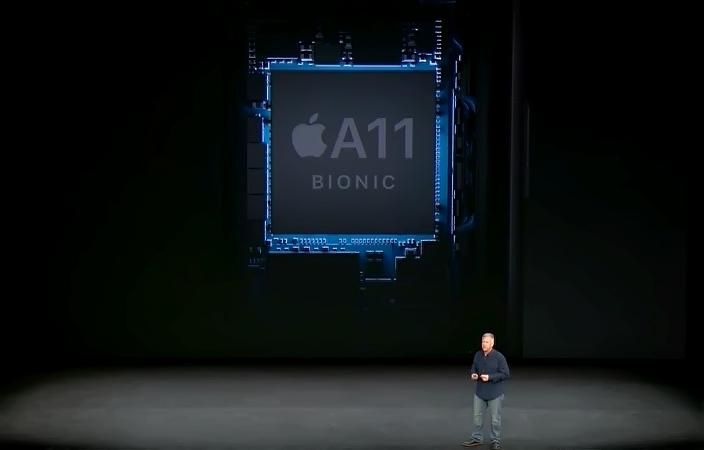 苹果正开发Mac定制芯片 2020年抛弃英特尔