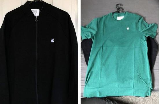 Apple Store员工将穿绿色衬衫庆祝世界地球日