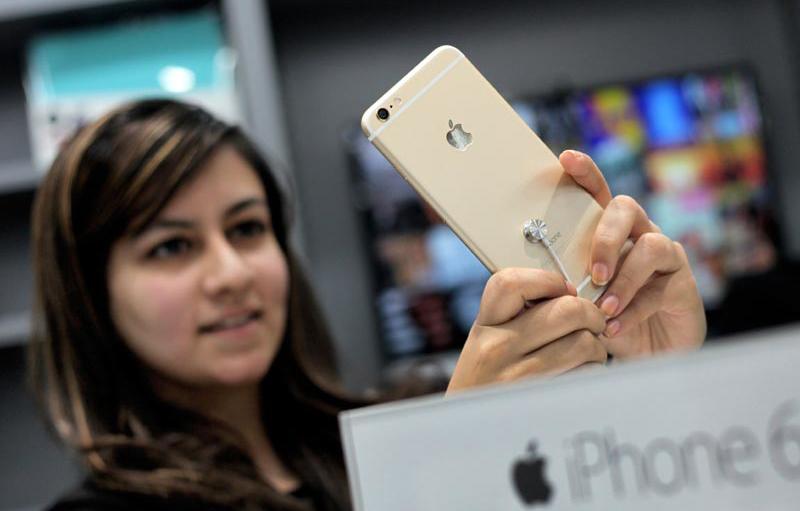 为了更便宜 苹果将在印度生产iPhone 6s Plus