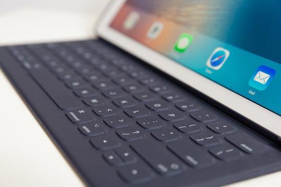 初代Smart Keyboard问题多 苹果延长保修期