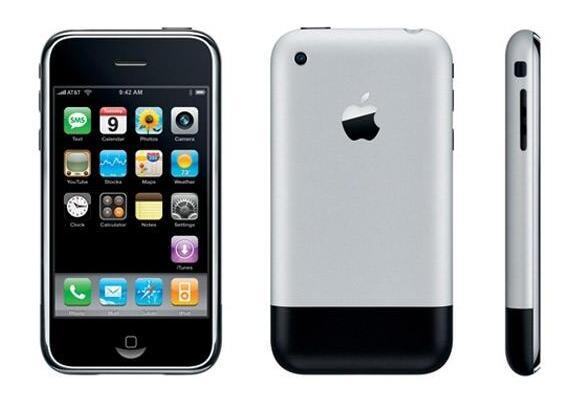iPhone越来越贵?看看iPhone 10年的价格变化