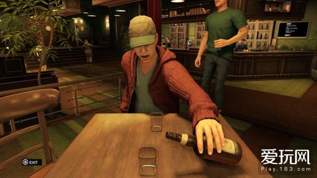 """为什么""""酒""""在游戏中的地位那么低?"""