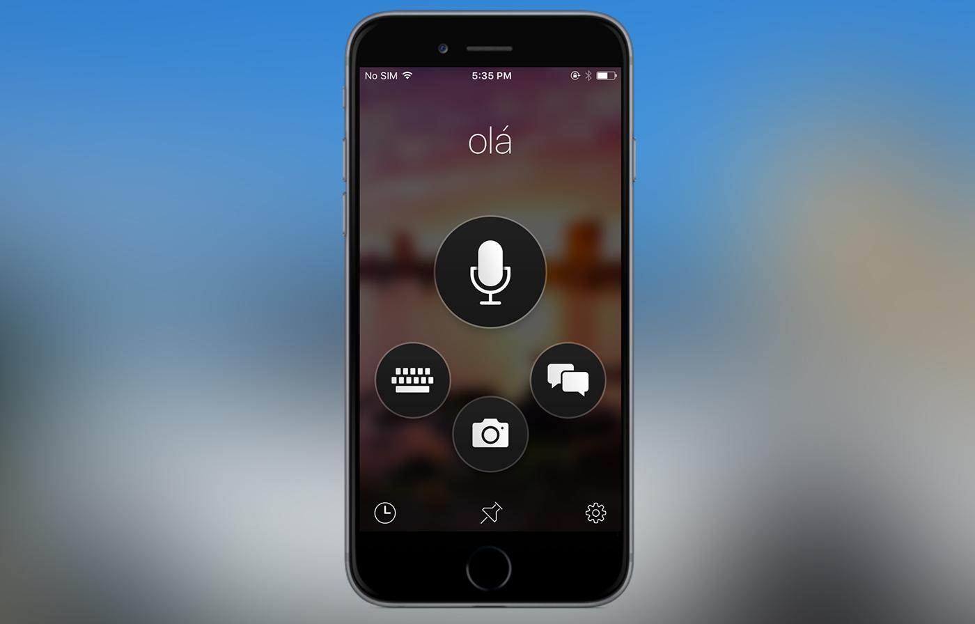 微软翻译iOS版即将支持离线AI 准确率提升
