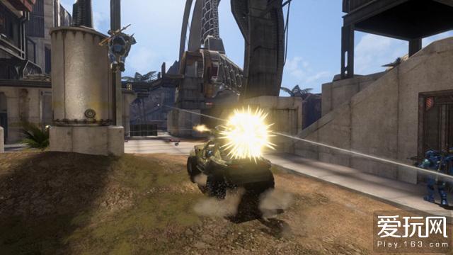 """这款内测夭折的游戏 被玩家重制后迎来""""公测"""""""