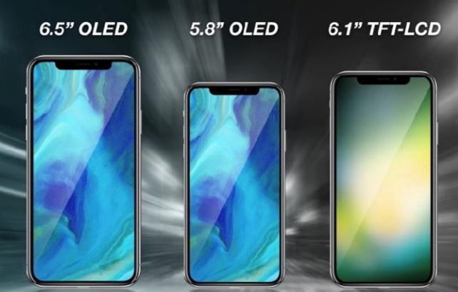 你选哪种?LCD版iPhone比OLED版便宜200美元
