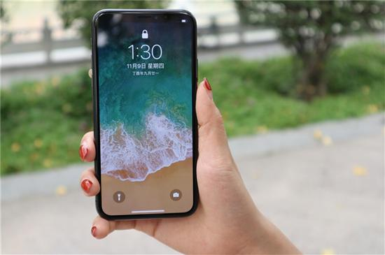 喜欢3D Touch吗?廉价版iPhone X将放弃3D触控功能了