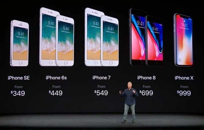 新一代iPhone是否应简化命名以重塑品牌?