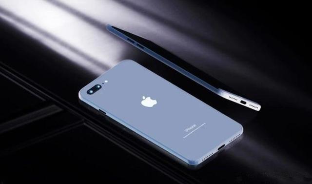 iPhone 9曝光:全新设计,更美了