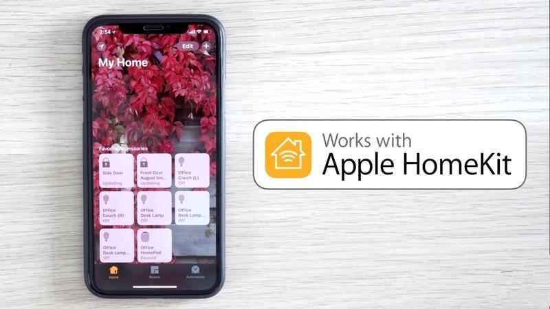 因为Siri,苹果仅支持200个智能家居设备