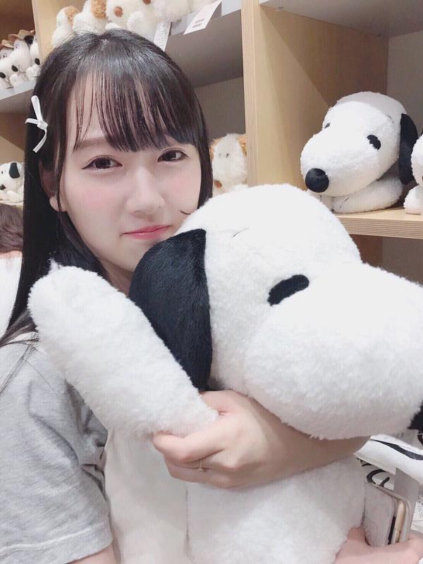 【游戏文化】小姐姐越智ゆらの温暖人心的笑容