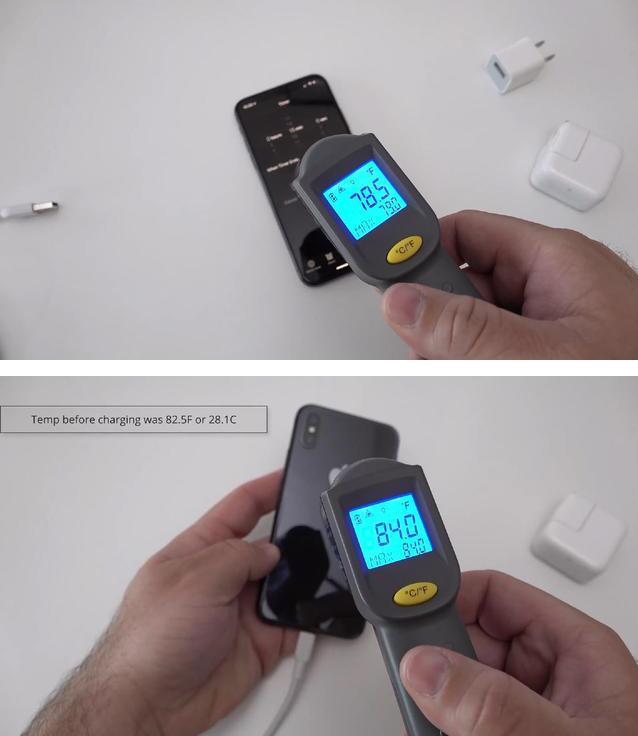 iPhoneX充电选有线好还是无线好?